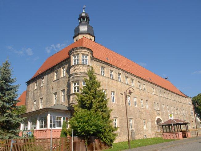 30 Days Life School - Karma Yoga and Meditation retreat in Germany