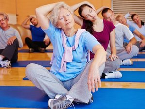 6 Tage Inspirierende Meditation und Yoga Retreat im Allgäu, Deutschland