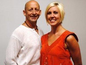 3 Days Valentines Partners Yoga Retreat in Virginia