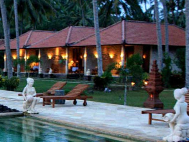 14 Days Journey to Wellness Yoga Retreat in Bali
