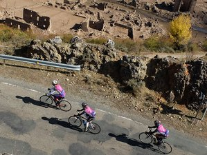 7 Days Deluxe Cycling Tour and Gastronomic Experience in La Rioja, Spain
