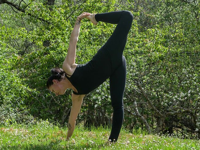 5 Days Thai Massage Meditation And Restorative Yoga
