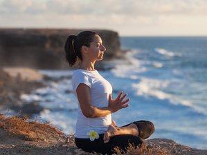 8 Days Iyengar Yoga Retreat in Lanzarote, Spain