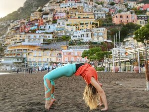 5 Days Meditation and Yoga Retreat Italy