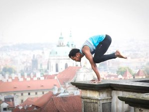 31 Days 300hr Vinyasa and Yin Yoga TTC in Poland