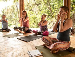 8 Days Shamanic Cleanse: Release and Manifest Yoga Retreat on Lake Atitlan, Guatemala