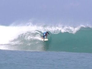 5 Day Awesome Surf Camp with SUP and Snorkeling in Sumba, East Nusa Tenggara