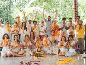 58 Day 500-Hour Vinyasa, Hatha, Ashtanga Yoga Teacher Training in Bali