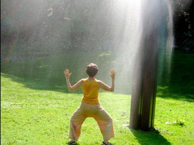 8-Daagse Eco-Wellness Meditatie en Yoga Retreat in Puntarenas Province, Costa Rica