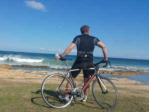8 Days Beginner Cycling Holidays in Spain