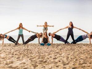 4 Days Yoga Retreat in California, USA