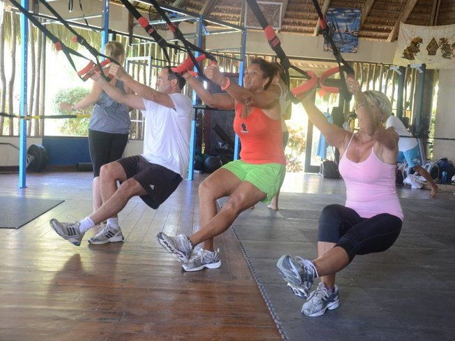 8 Days Fitness and Yoga Retreat in Dominican Republic