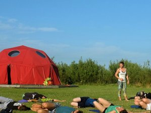 3 Days Teen Summer Yoga Retreat Cornwall, UK