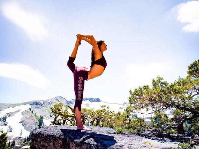 3 Days Dream, Flow, and Harvest Yoga Retreat New Zealand