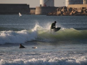8 Days Portugal Surf Camp