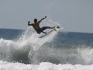 7 Days Fun Surf Camp Puntarenas, Costa Rica