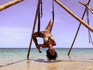 21 Days 200-Hour Multi-Style Yoga Teacher Training in Koh Phangan, Thailand