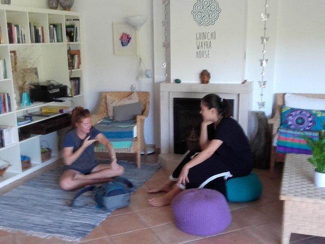 7 días de yoga, SUP y kitesurf en Cascais, Portugal