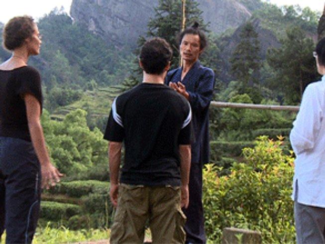 20 Days 200-Hour Qigong Teacher Training in Thailand