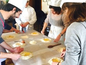 8 Days Cooking Classes and Yoga Retreat in Italy