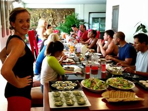 5 Days Cooking, Meditation, and Yoga Retreat in Phuket, Thailand