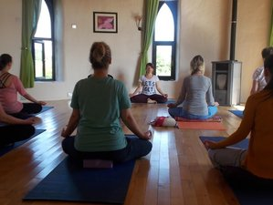 3 Day Wellness Retreat with Detox, Meditation, and Yoga in Derrylin, County Fermanagh