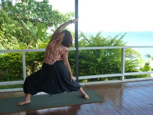 8-Daagse Voedende en Verzorgende Retraite in Fiji
