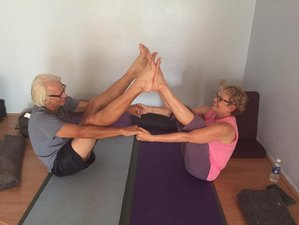 6 Days Couples Yoga Retreat in Costa Rica