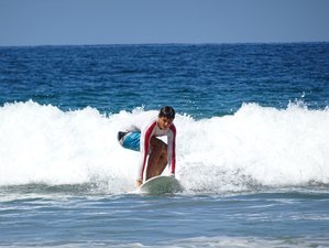 14 Days Spanish and Surf Camp in Guanacaste, Costa Rica