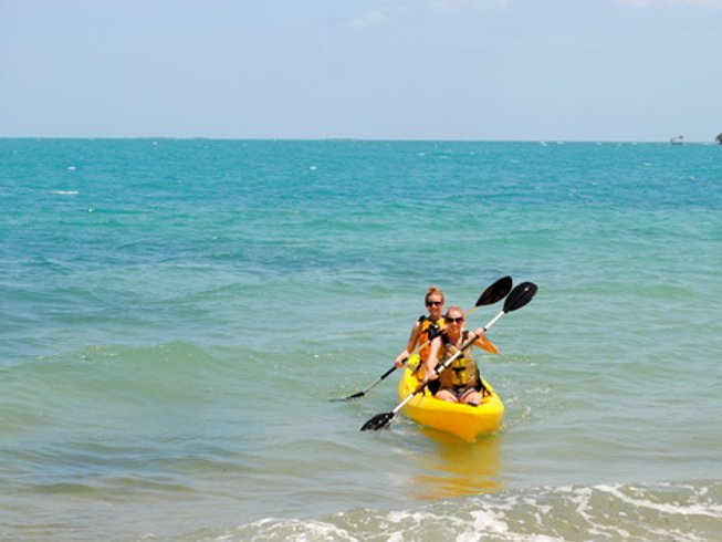 6 Days Kayaking and Yoga Retreat in Spain