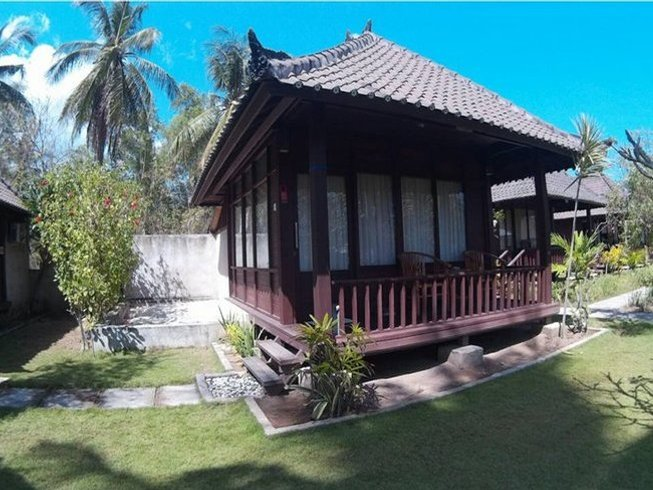52-Daagse 300-Urige Vinyasa Yoga Docentenopleiding voor Gevorderden op Nusa Lembongan, Bali