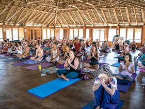 5 Days Cultivating Compassion Yoga Retreat in Mexico