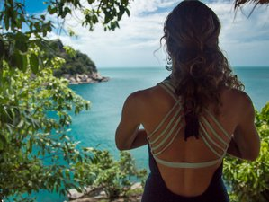 14 Days Paradise Meditation and Yoga Retreat in Thailand