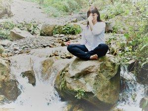 8 Tage 50-Stunden Pranayama Lehrer Ausbildung und Yoga Retreat in Rishikesh, Indien