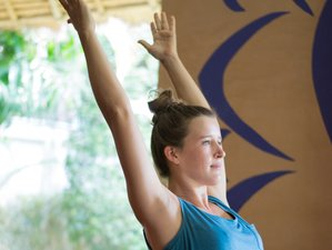 6 Day Reset and Rebalance Yoga Holiday in Siem Reap