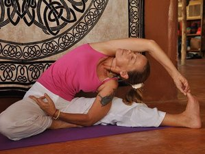 6 Days Complete Reiki Healing & Yoga Retreat in Krabi