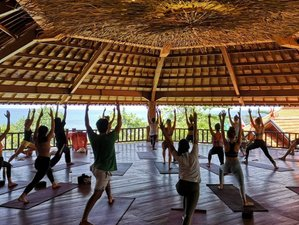 10 Day Mind, Body, and Soul Recharge Yoga Retreat in Seseh, Bali