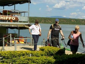 6 Days Trekking and Wildlife Safari Tours in Uganda