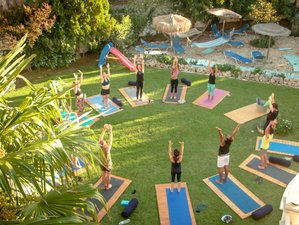 7 Days Connect to Yourself Yoga and Meditation Retreat in Corfu, Greece
