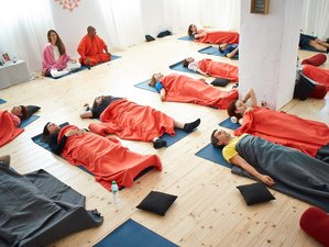 7 Days Relaxating Yoga Nidra and Meditation Retreat Rishikesh, India