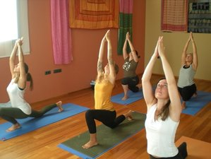 8-Daagse Yoga Bed & Breakfast Retraite in Tenerife, Spanje