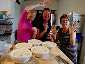 5 Day Sourdough and Artisan Baking in Saleres, Granada