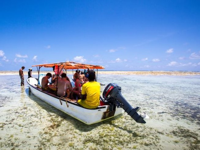 8 Days Extraordinary Surf Camp Zanzibar