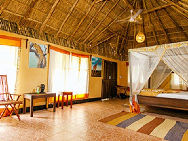 7 Days Overlanding Safari in Tanzania