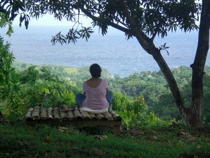8 Days Personal Meditation and Yoga Retreat in Jamaica