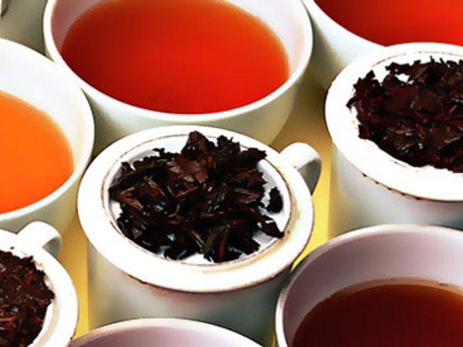 8 Days Ceylon Tea Trails in Sri Lanka in Garden Suite