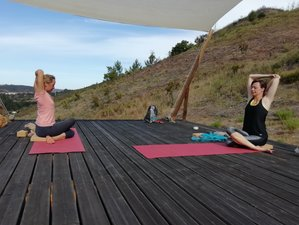 3 Day Nature and Yoga Holiday in São Miguel, Portugal