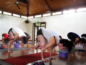 6 Days Residential Yoga Retreat in Byron Bay