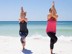 4 Days Women's Yoga Retreat in Florida, USA