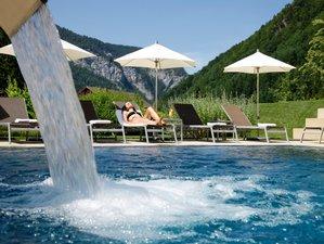 5 Tage Mit Sicherheit die Besten Yoga und Meditation, 4*S Erwachsenen und Spa Hotel, Vorarlberg